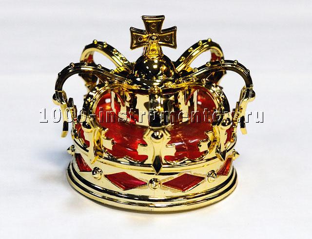 Ароматизатор КОРОНА KING нового образца 2013 года