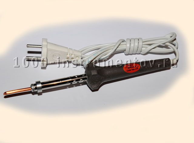 Паяльник керамический ЭПСН 18