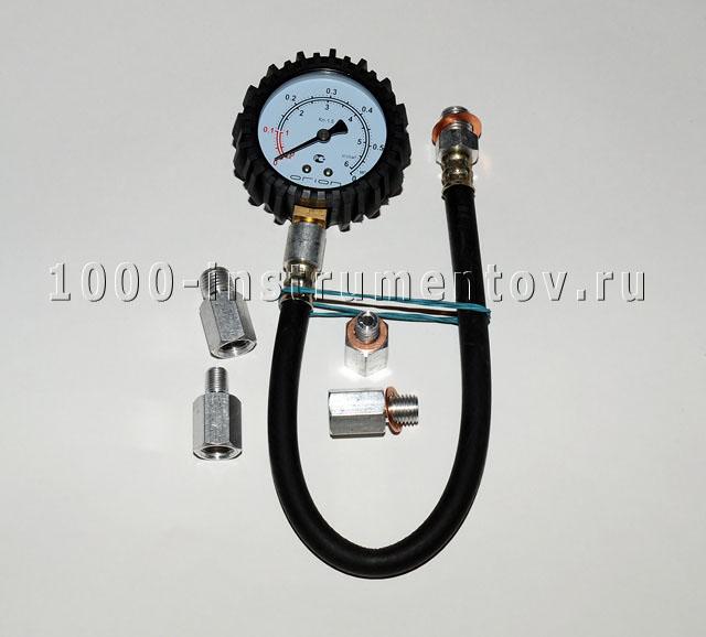 Универсальный измеритель давления масла ММ-14